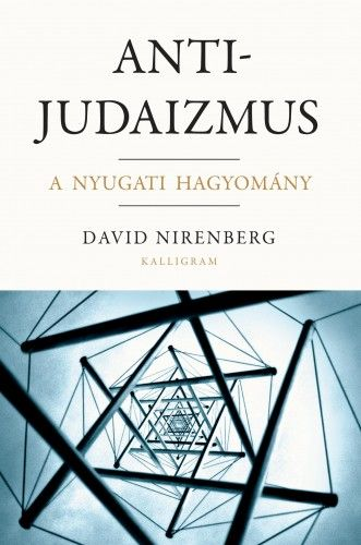 Antijudaizmus - David Nirenberg pdf epub