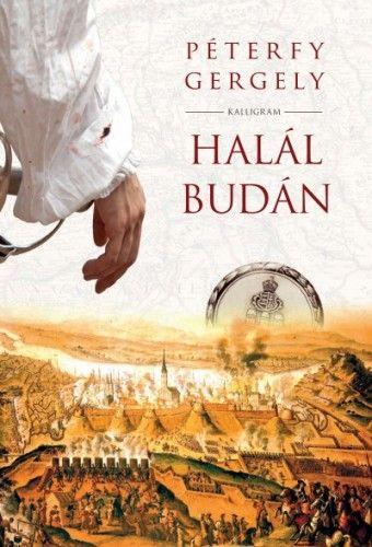 Halál Budán - 3. kiadás