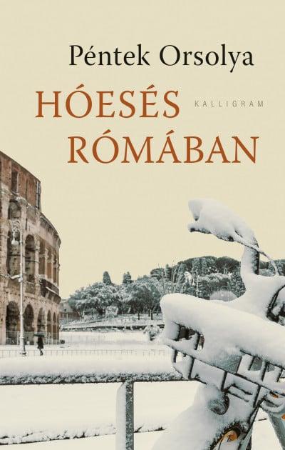 Hóesés Rómában