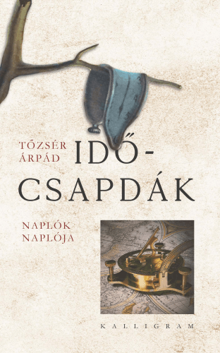 Időcsapdák - Tőzsér Árpád pdf epub