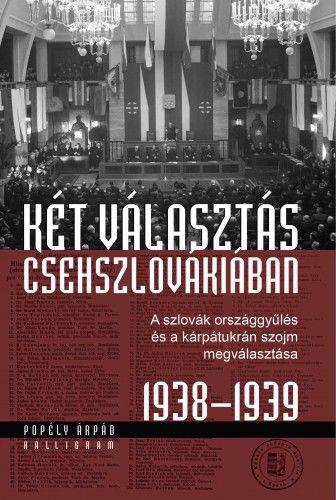 Két választás Csehszlovákiában