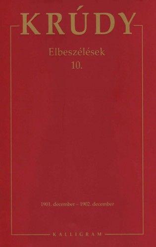 Krúdy Gyula Összegyűjtött Művei 27. (Elbeszélések 10.)
