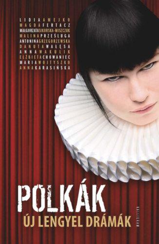 Polkák - Új lengyel drámák -  pdf epub