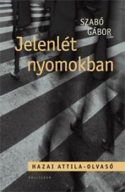 Jelenlét nyomokban - Szabó Gábor pdf epub