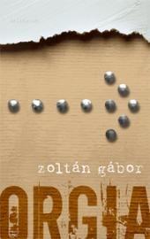 Orgia (3. kiadás)