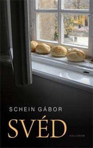 Svéd - Schein Gábor pdf epub