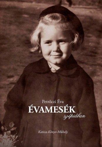 Évamesék szépiában - Petrőczi Éva pdf epub