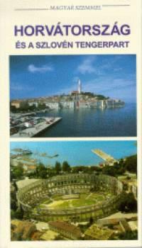 Horvátország és a Szlovén tengerpart - Dr. Budai Zoltán pdf epub