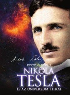 Nikola Tesla az univerzum titkai