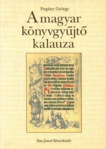 A magyar könyvgyűjtő kalauza