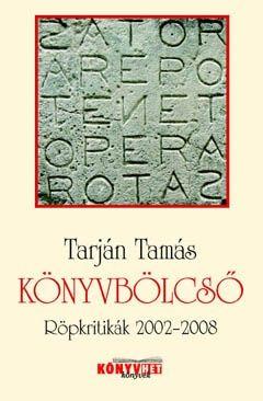 Könyvbölcső - Tarján Tamás pdf epub