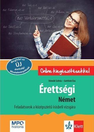 Érettségi Új - Német Feladatsorok a középszintű írásbeli vizsgára