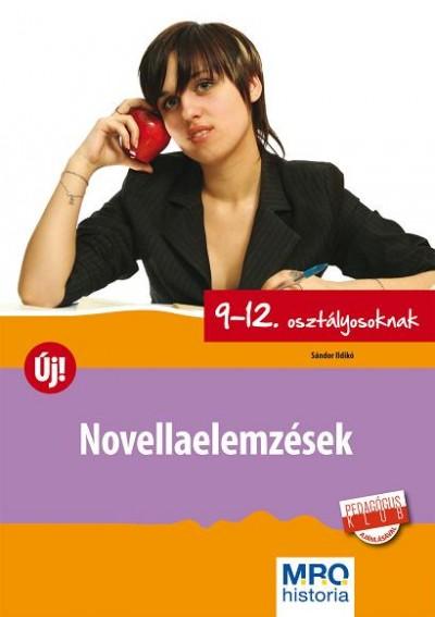 Novellaelemzések 9-12. osztályosoknak