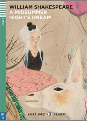A ​Midsummer Night's Dream + CD