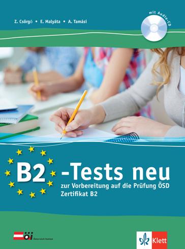 B2-Tests - Neu