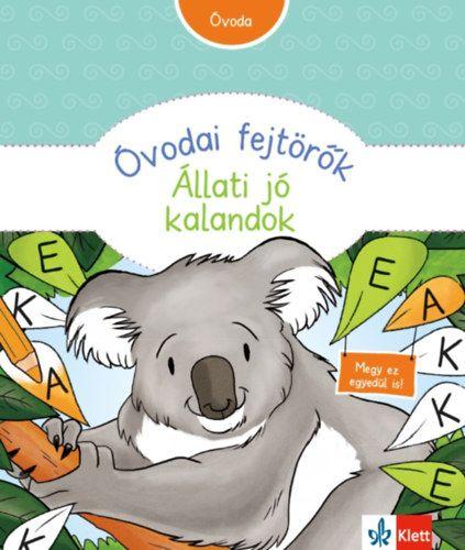 Kedvenc könyvecském - Állati jó kalandok - Dr. Birgit Ebbert pdf epub