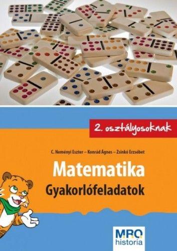 Matematika - Gyakorlófeladatok 2. osztályosoknak