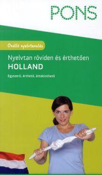 Holland nyelvtan röviden és érthetően