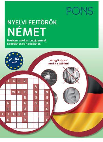PONS Nyelvi fejtörők - német