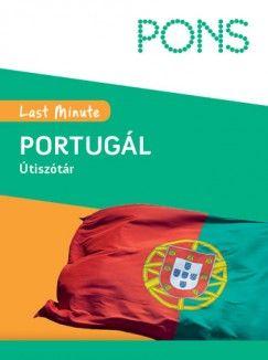 Last Minute útiszótár - Portugál