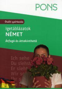 Önálló nyelvtanulás Igetáblázatok - Német