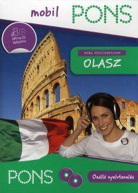 Mobil nyelvtanfolyam - Olasz (2 CD melléklettel)