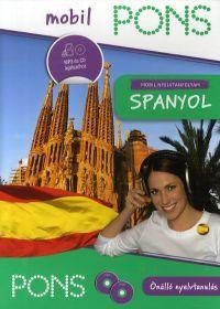 Mobil nyelvtanfolyam - Spanyol
