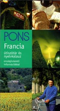 Francia útiszótár és nyelvkalauz