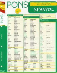 Igék könnyedén - Spanyol