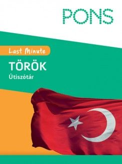 Last Minute útiszótár - Török