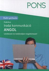 Praktikus irodai kommunikáció - Angol