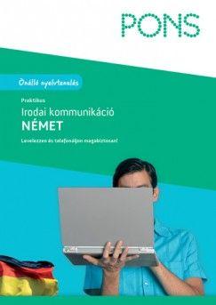 Praktikus irodai kommunikáció - Német