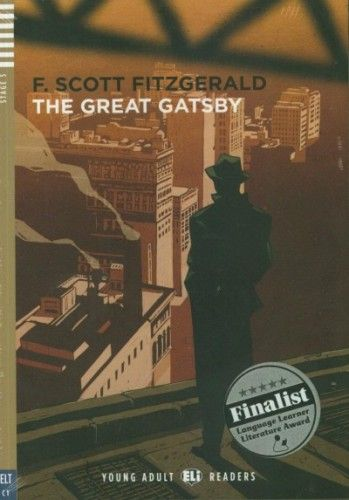 The Great Gatsby + CD
