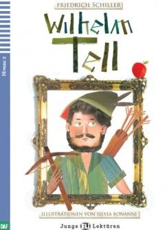 Wilhelm Tell + CD