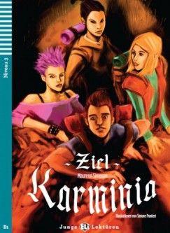 Ziel Karminia + CD