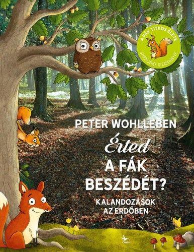 Érted a fák beszédét?