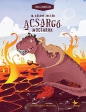 Acsargó-mocsarak - Zabaszaurusz 3.