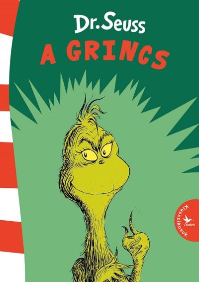 A Grincs
