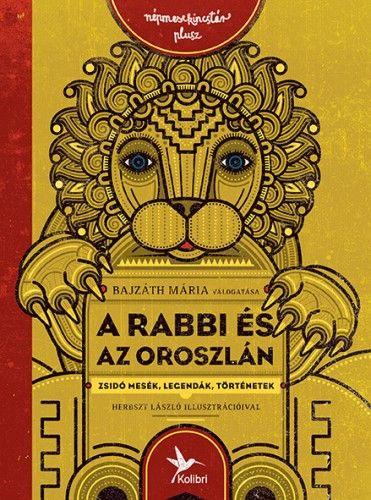 A rabbi és az oroszlán