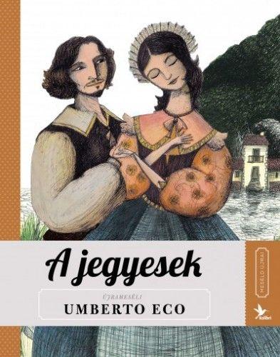 A jegyesek - Umberto Eco pdf epub