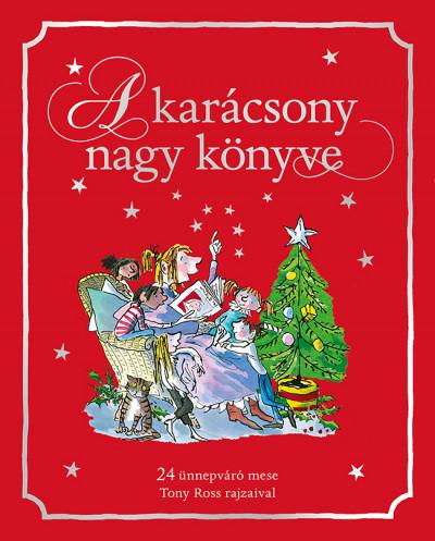 A karácsony nagy könyve -  pdf epub