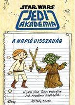 Star Wars: Jedi Akadémia - A napló visszavág