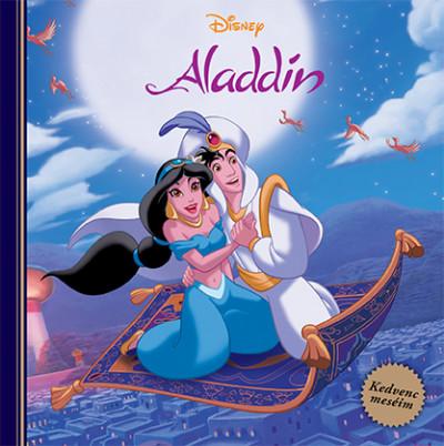 Disney - Aladdin - Kedvenc meséim