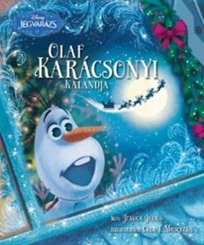 Jégvarázs - Olaf karácsonyi kalandja