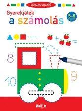 Ceruzaforgató - Gyerekjáték a számolás 5-6