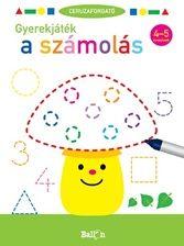 Ceruzaforgató - Gyerekjáték a számolás 4-5