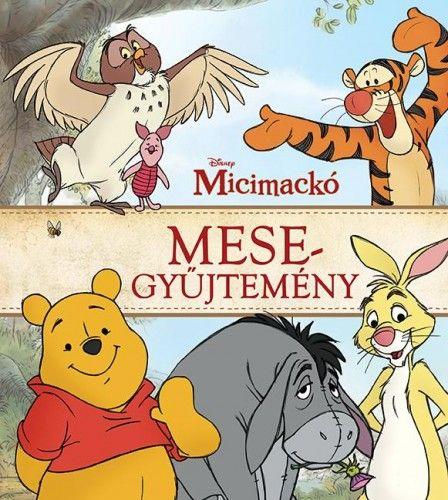 Micimackó – Mesegyűjtemény