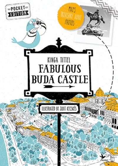 Fabulous Buda Castle - English Pocket Edition