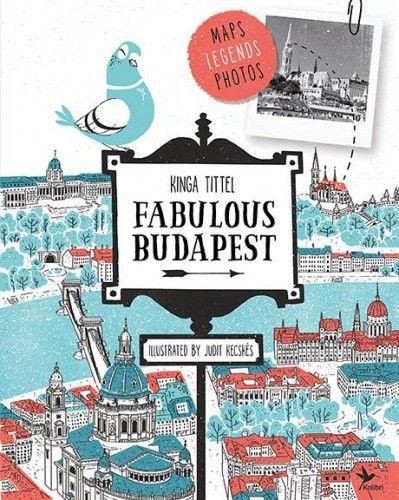 Fabulous Budapest