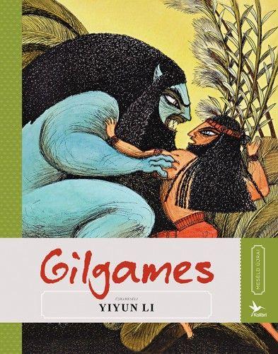 Gilgames - Yiyun Li pdf epub